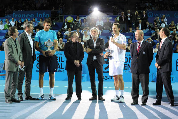 Open 13 de Marseille 2012 5