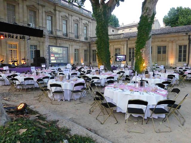 Grand Prix des Personnalités 2012 1