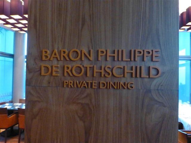 Enoteca & Rothschild 4