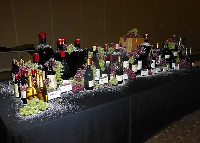 GRAND CRU CULINARY WINE FESTIVAL TORONTO 9