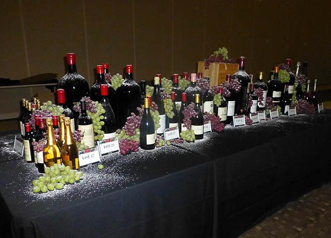 GRAND CRU CULINARY WINE FESTIVAL TORONTO 9