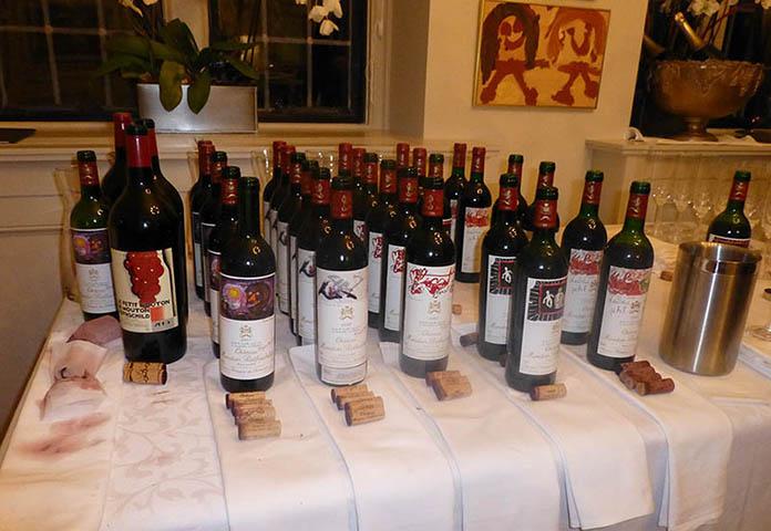 GRAND CRU CULINARY WINE FESTIVAL TORONTO 6
