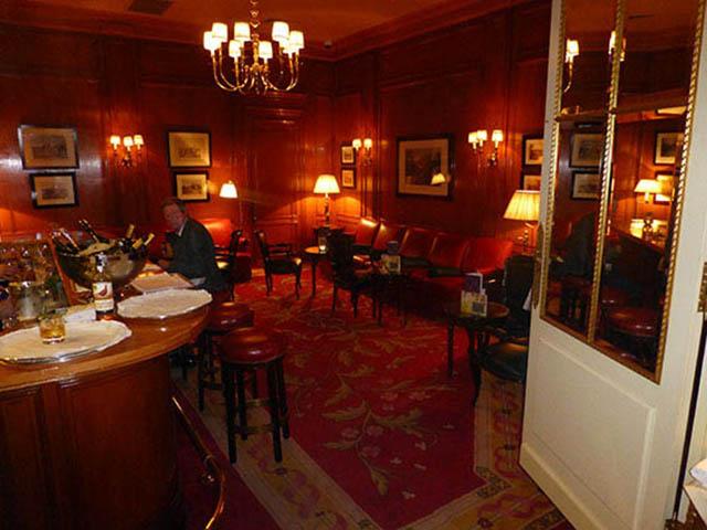 Soirée magique au Ritz de Madrid 6