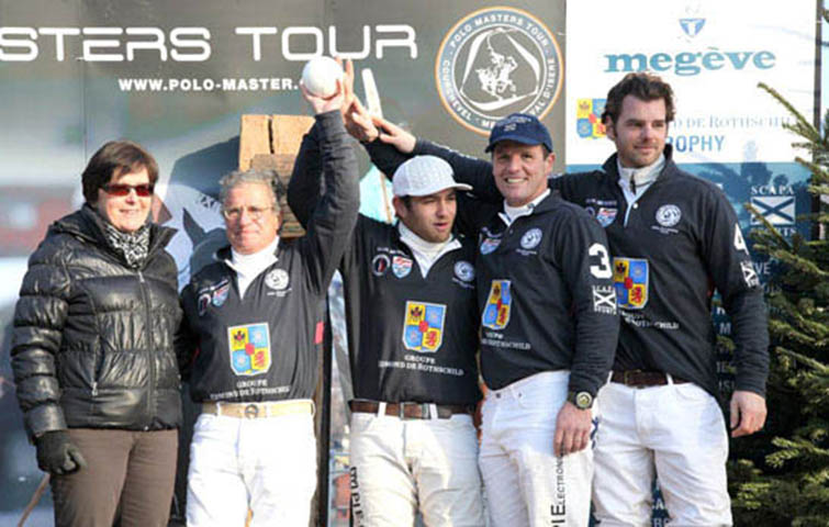 Rothschild Polo Masters 3