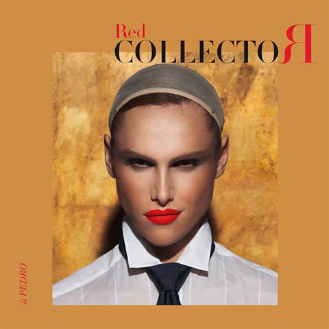 Pedro Almodovar - Red Collector 2