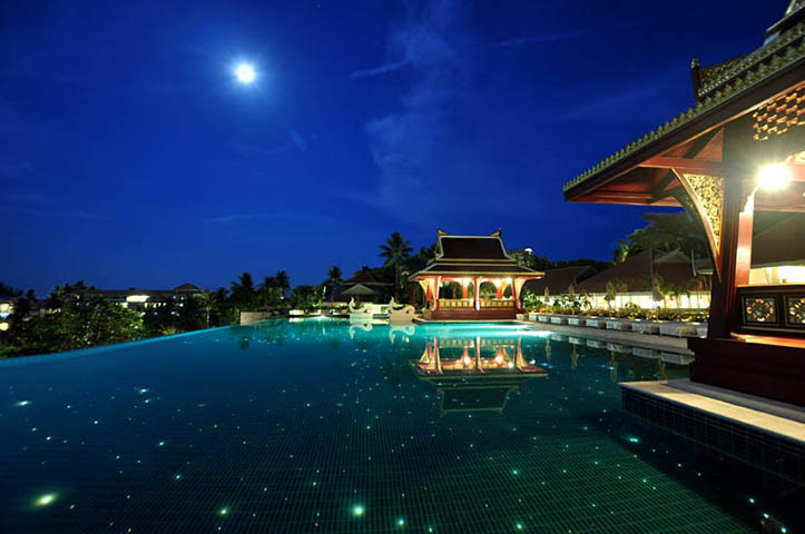 Regent Resort Taipei, Rothschild Dinner 5
