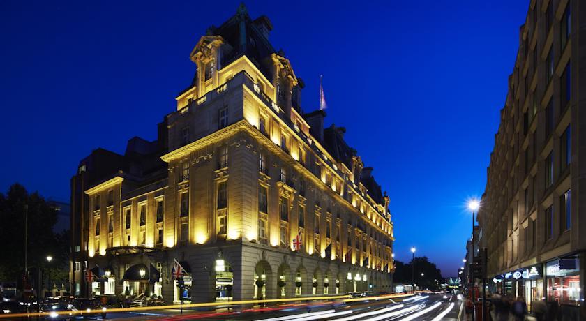 Champagne Barons de Rothschild, le champagne du Ritz Londres 3