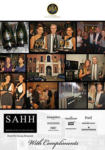 Gassan – Maison Bart – Rothschild 6