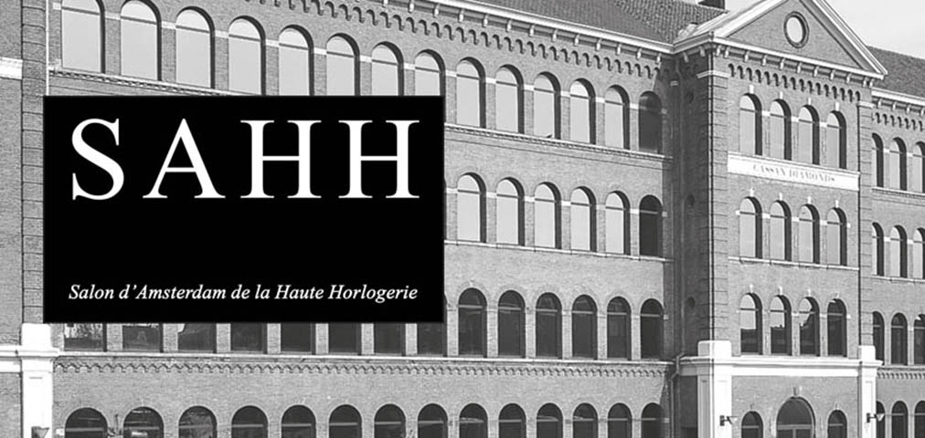 Salon d'Amsterdam de la Haute Horlogerie 1