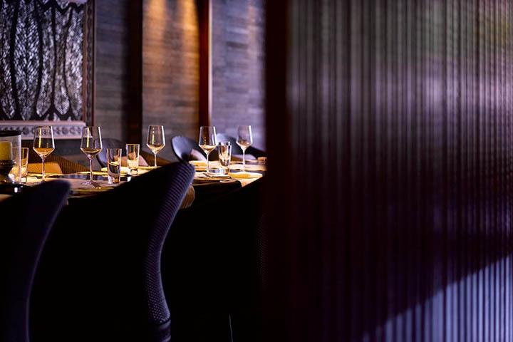 Regent Resort Taipei, Rothschild Dinner 7
