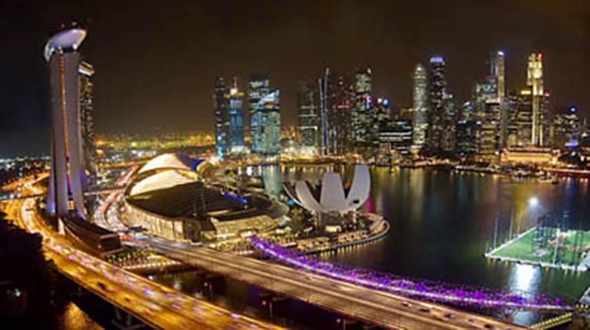 Singapour, 17ème Mondial de la Gastronomie 11