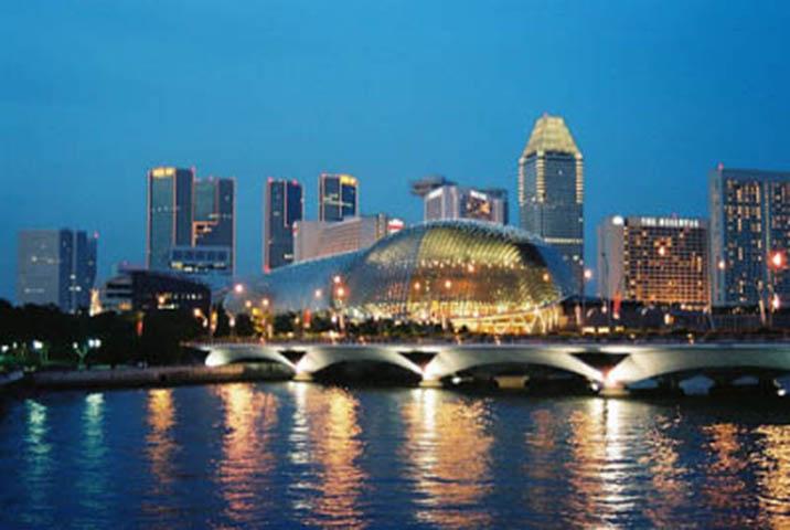 Singapour, 17ème Mondial de la Gastronomie 3