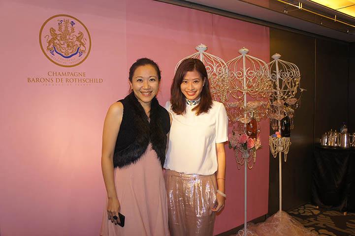 Regent Resort Taipei, Rothschild Dinner 6