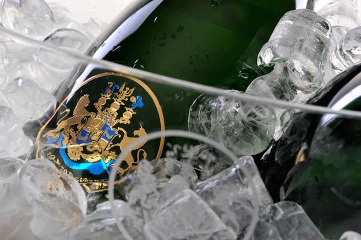 Venez goûter les Champagnes Barons de Rothschild 1