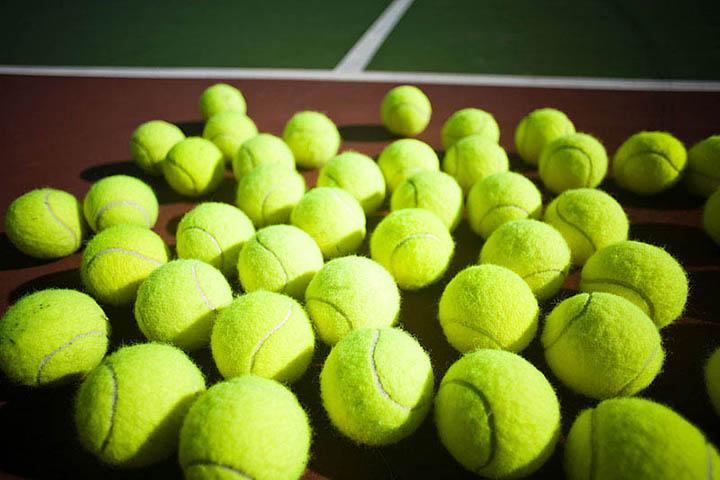 Tennis ATP Master Tour 2012 1