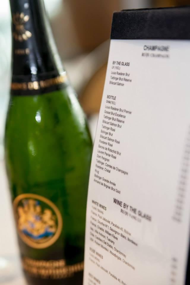 Sofitel Saigon Boudoir Lounge Vietnam 5