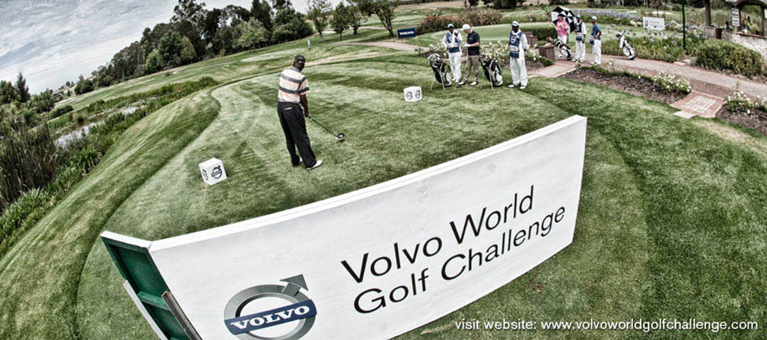Volvo Golf World Cup, Marbella 2