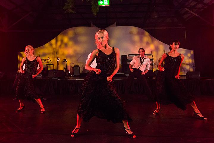 Perth – West Australian Ballet 2