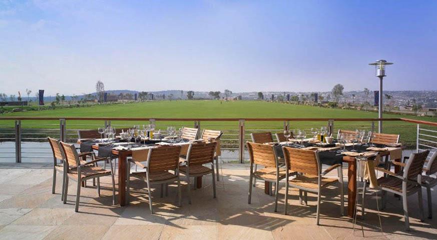Champagne Barons de Rothschild à Johannesburg 6