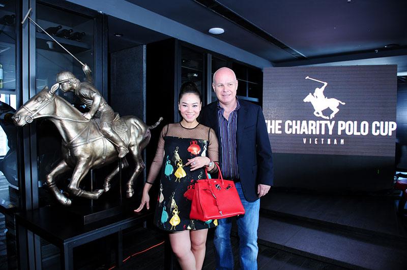 Vietnam – Saigon Royal Charity Polo 2