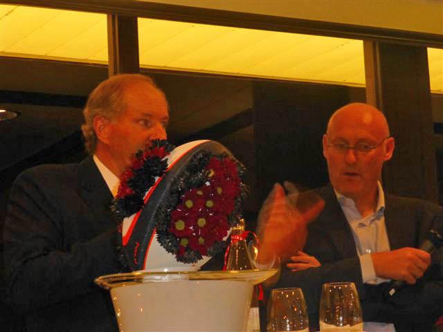 Soirée Rothschild au Wine Business Club Marseille 6