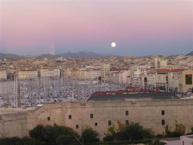 Soirée Rothschild au Wine Business Club Marseille 1