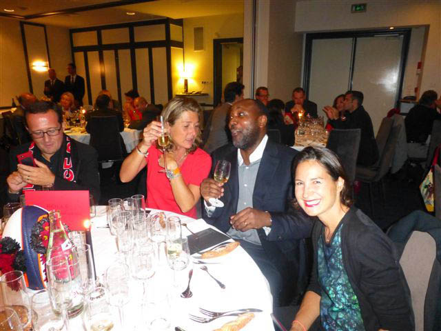 Soirée Rothschild au Wine Business Club Marseille 3
