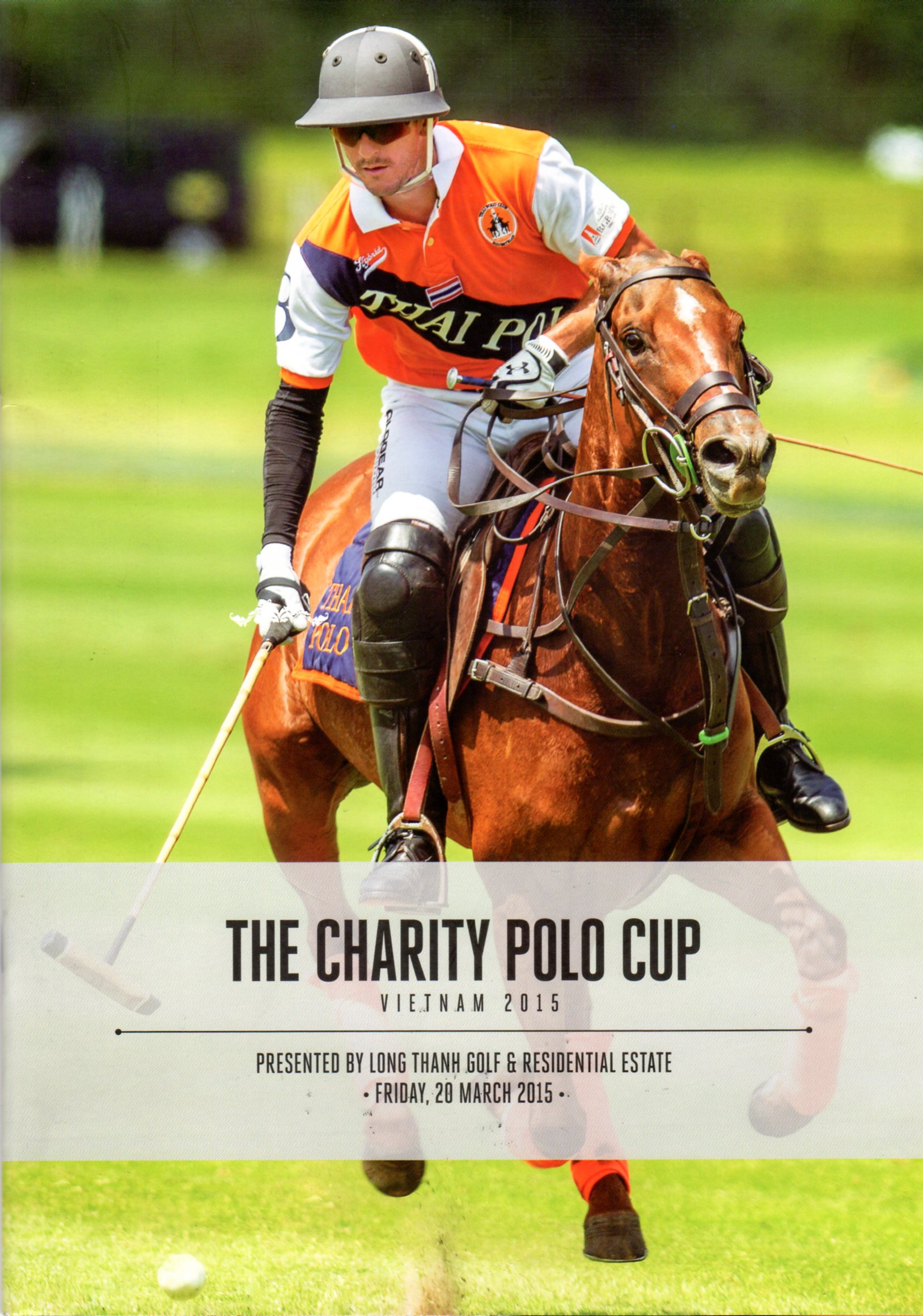 Charity Polo Cup 1