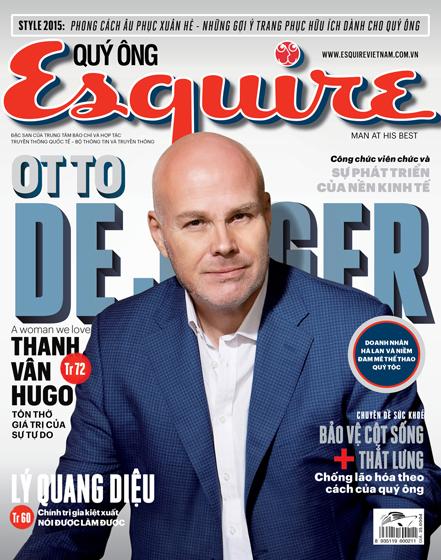 Esquire Vietnam 1