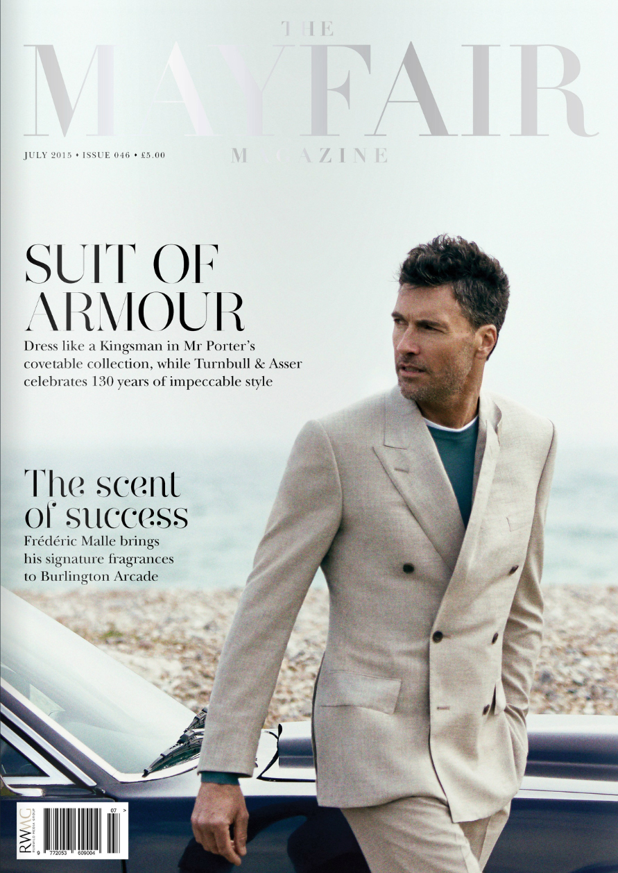 The Mayfair Magazine 1