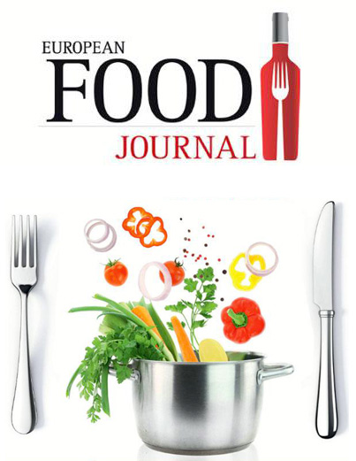 European Food Journal 1