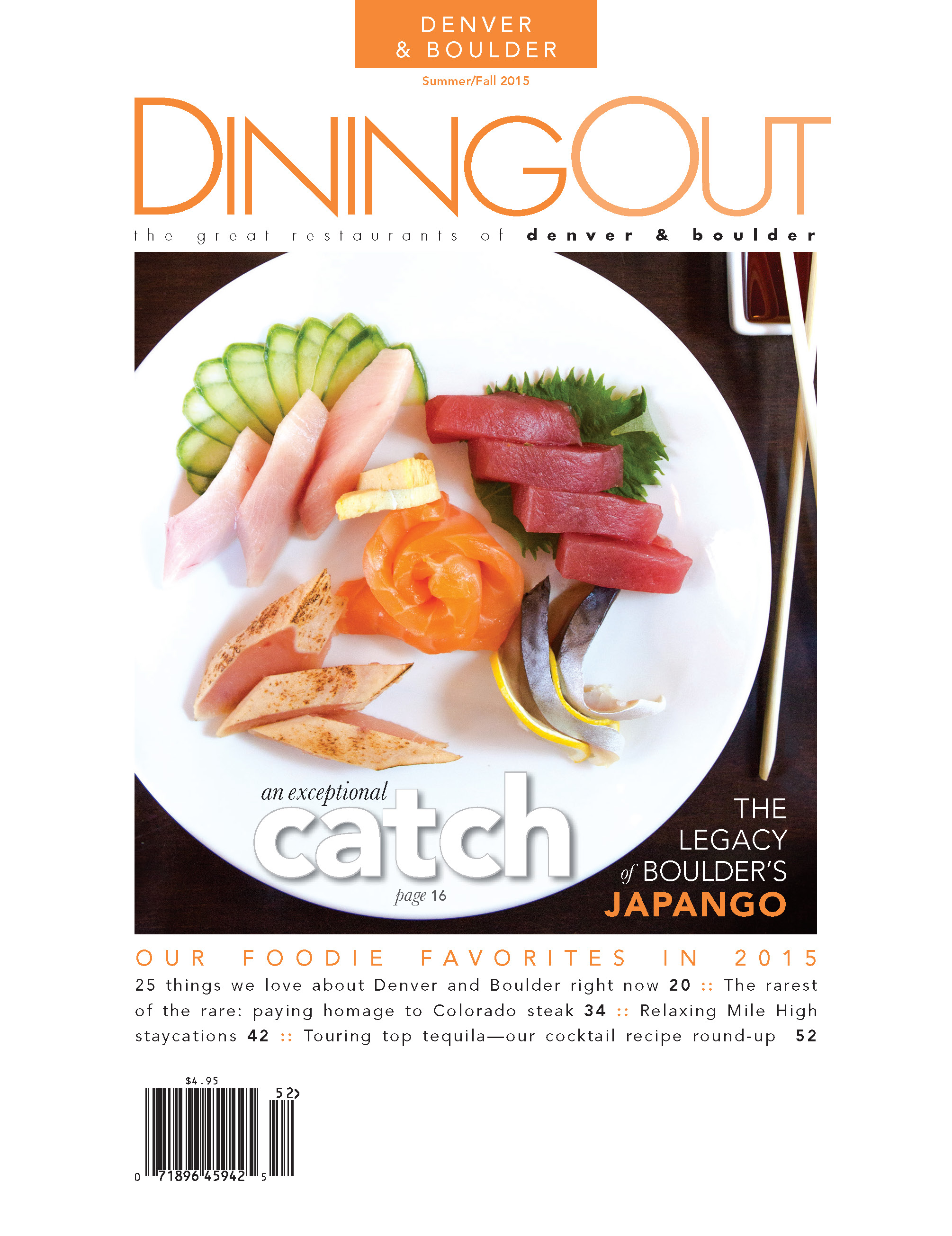 Dining Out 1