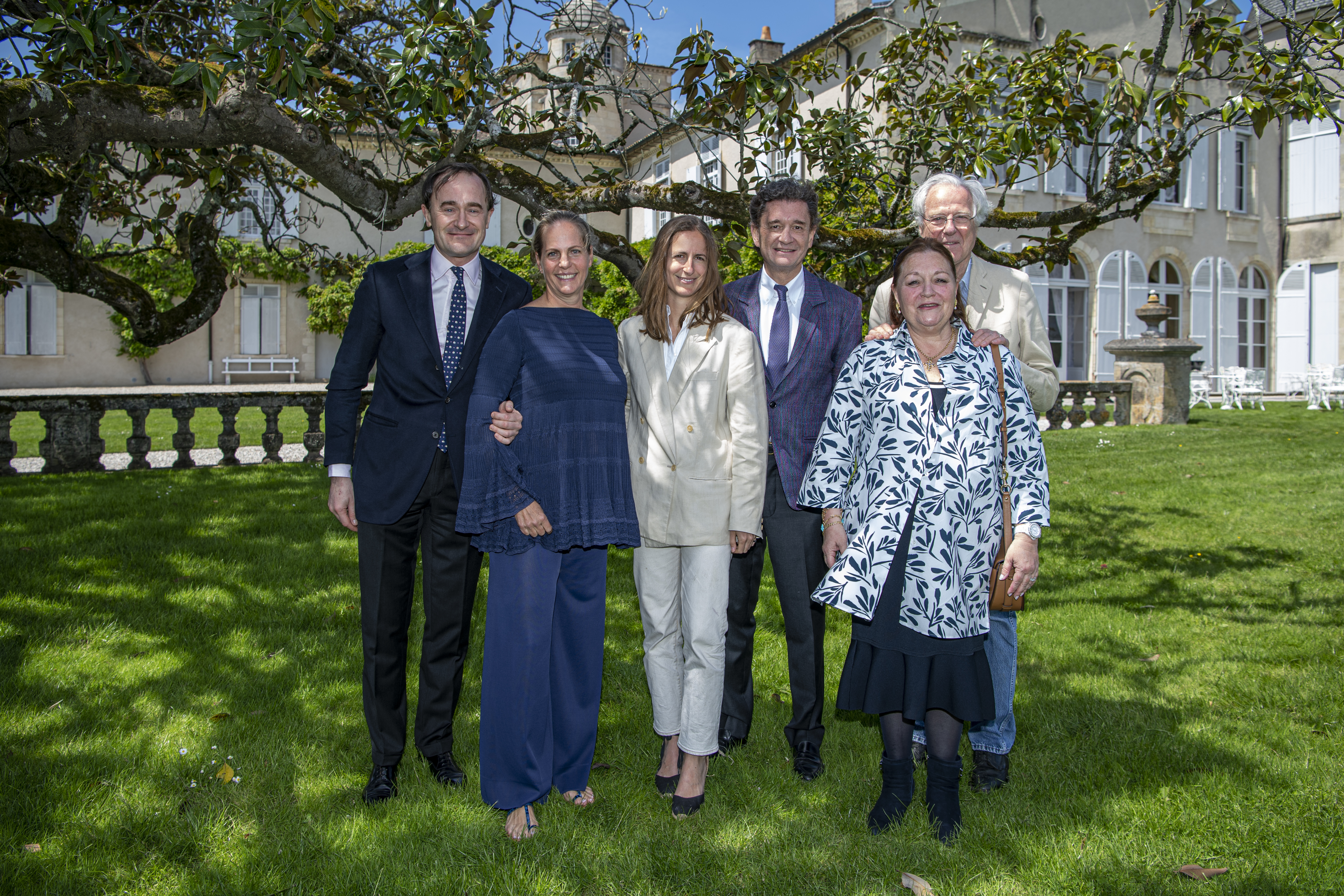 ROTHSCHILD FAMILY PICTURES 1