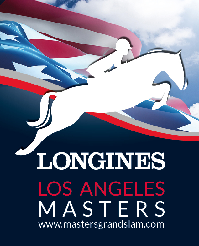 Longines Los Angeles Masters 1