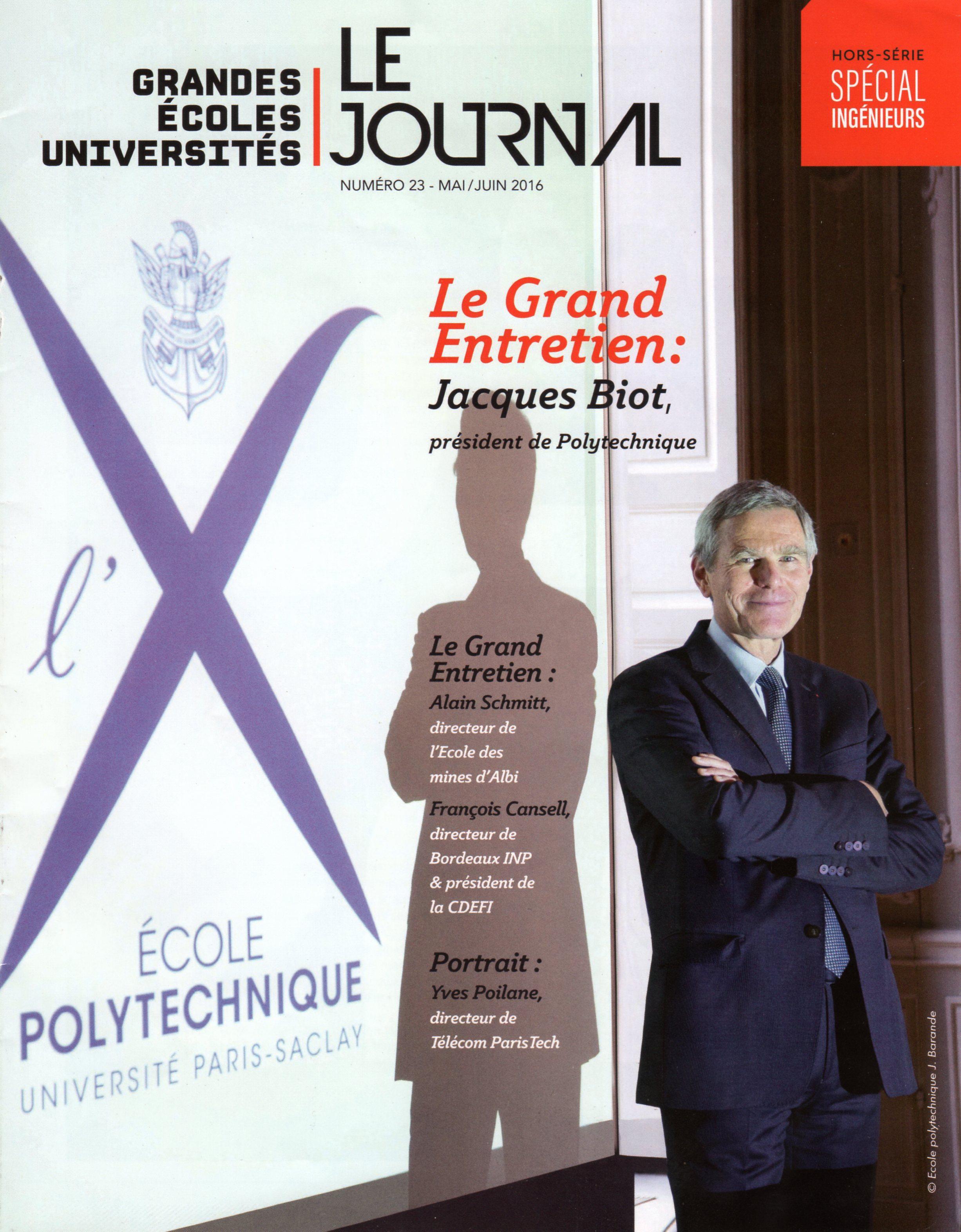 Le Journal 1