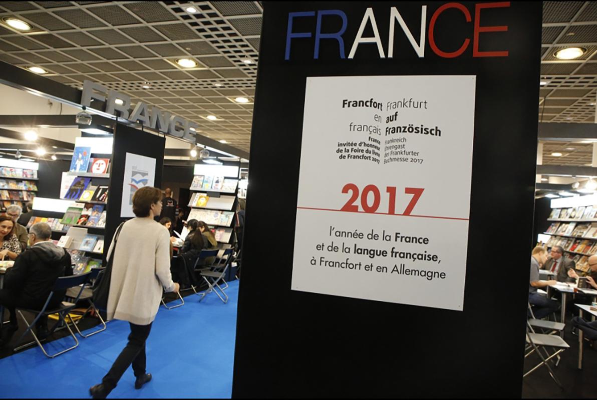 Salon du livre de paris champagne barons de rothschild - Salon du livre paris 2017 ...