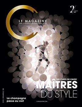 C Le Magazine 1