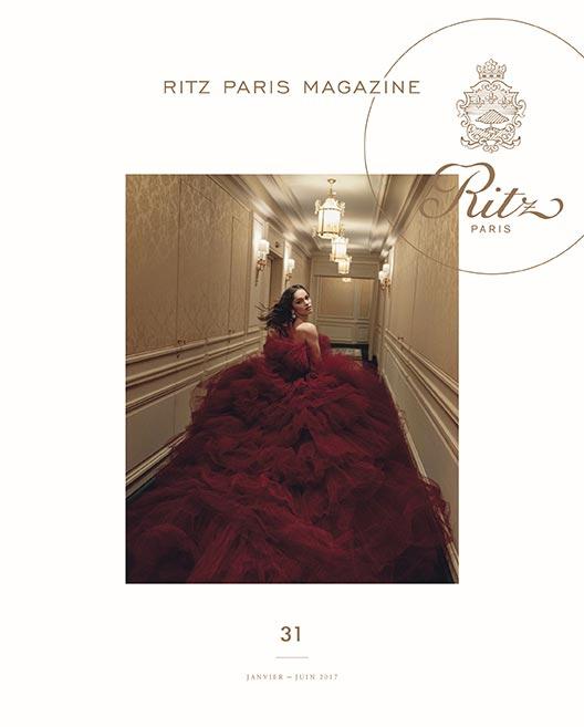Ritz Magazine 1