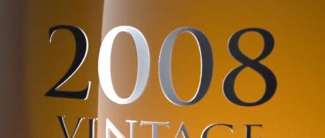 VINTAGE 2008 TEASER