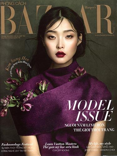 Bazaar Harper's 1