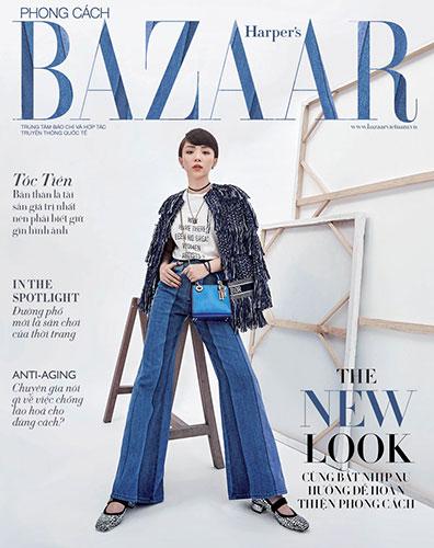Harper's Bazaar 1