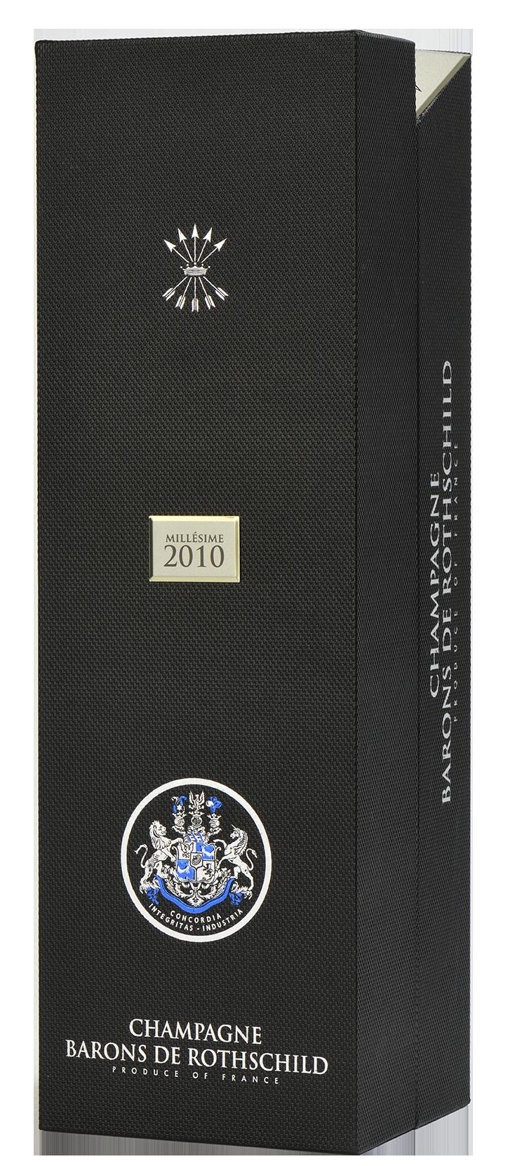 Millesime 2010 - 2 1