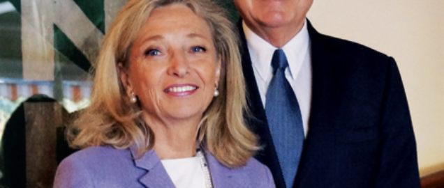 Marianne Gauer-Zurbrügg & Hans Zurbrügg