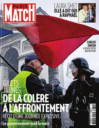 Paris Match 1