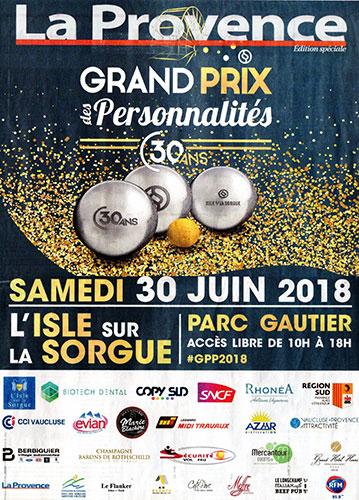 La Provence 1