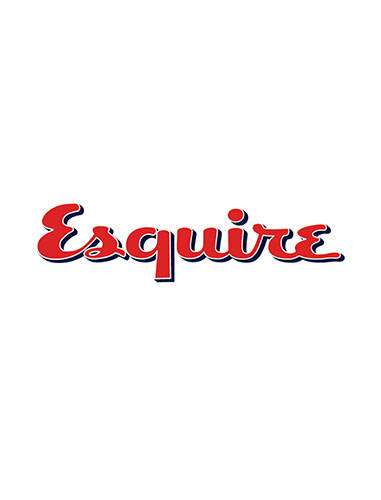 Esquire Magazine 1