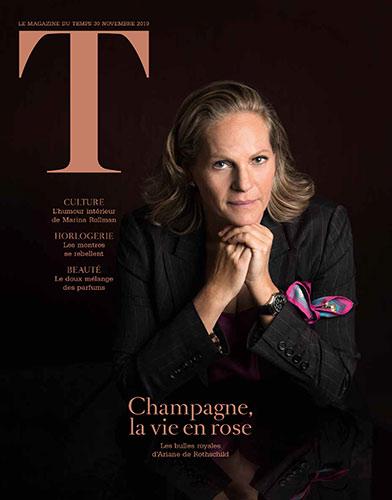 T Magazine 1