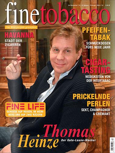 Fine Tobacco 1