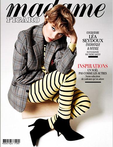 Madame Figaro 1