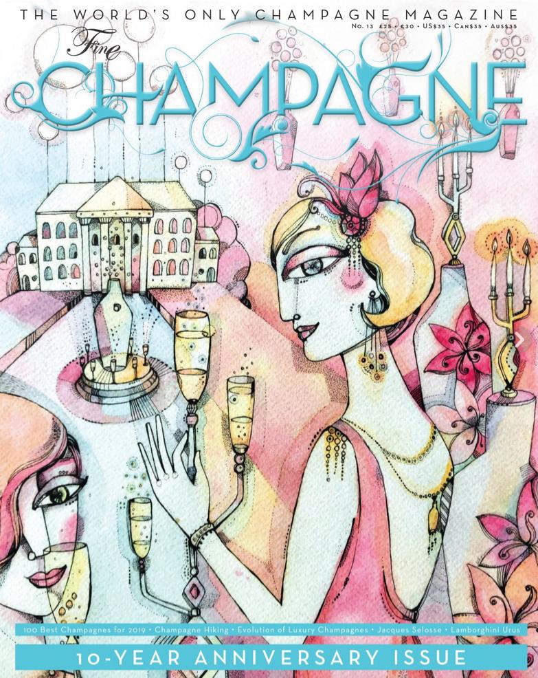 Fine Champagne 1